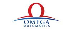 Omega Automatics Logo