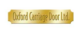 Oxford Carriage Door Ltd. logo Logo