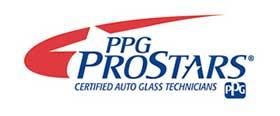 PPG Prostars Logo