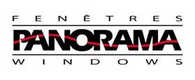 Fenêtres Panorama Logo