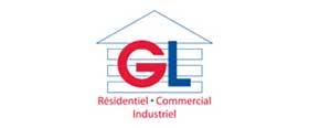 Logo Les Portes de Garage Piéton GL