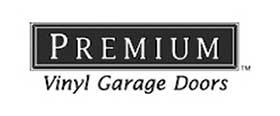 Premium Vinyl Garage Doors logo