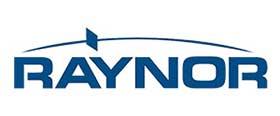 Logo Raynor Garage Doors