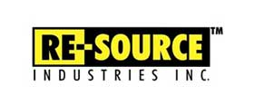 Re-Source Industries Inc. Logo
