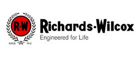 Richards Wilcox Doors logo