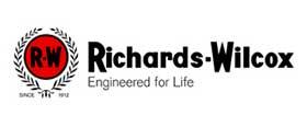 Richards Wilcox Doors logo