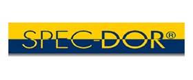 Spec-Dor logo