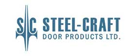 Steel-Craft Door Products Ldt. Logo