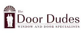 The Door Dudes Logo