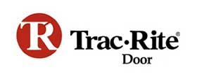Trac-Rite Door logo