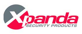 Xpanda Security Products logo