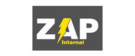 Zap International logo