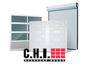 C.H.I. garage doors - thumbnail