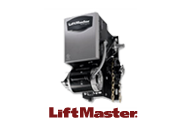 Garage door opener LiftMaster RBH thumbnail with LiftMaster's logo