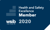 Health and Safety Excellence Member 2020